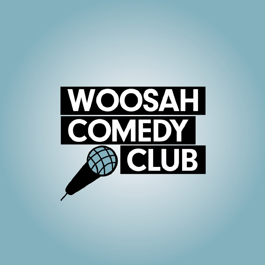 Woosah comedy club jokepit comedy tickets