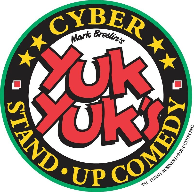 Yuk yuk s comedy club jokepit comedy tickets