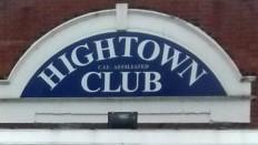 Club front logo