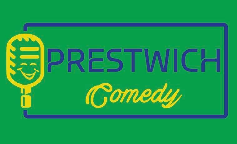 Prestwich green logo