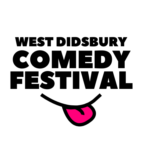 West didsbury comedy festival  1