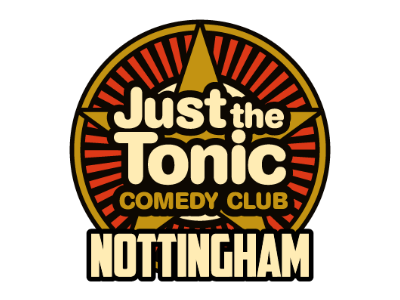 Just the tonic nottingham jokepit comedy tickets just the tonic comedy club