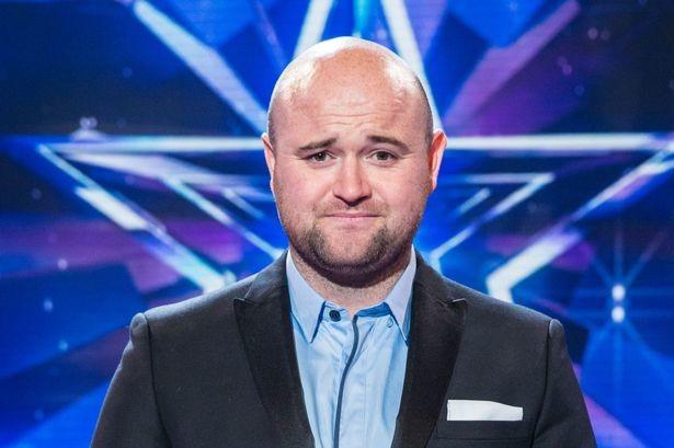 Danny posthill comedian