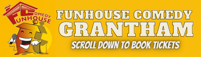 Event page funhouse comedy grantham