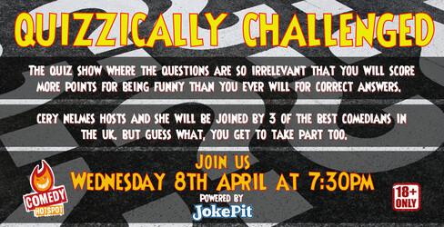 Preview quiz challenge apr 8 20