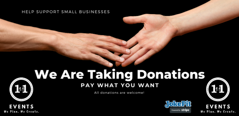 Cover support small businesses