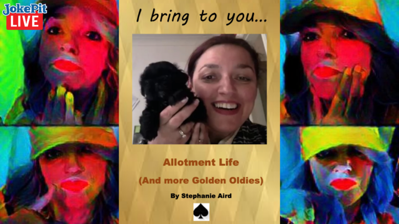 Cover allotment life  and more golden oldies