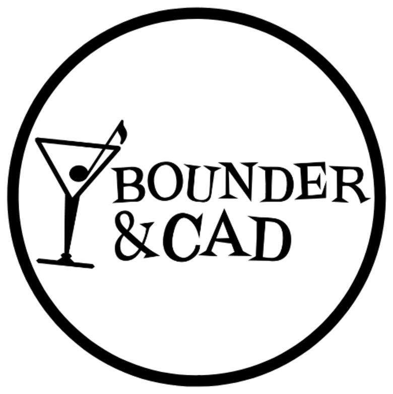 Cover bounder and cad logo