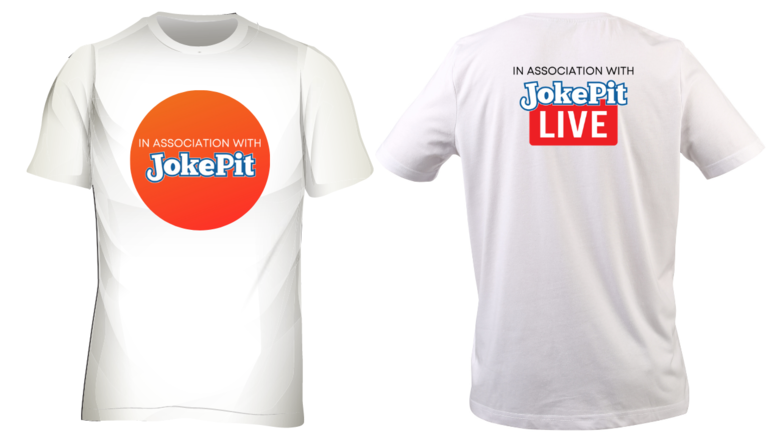 Cover jokepit t shirt