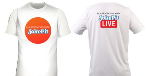 Preview jokepit t shirt
